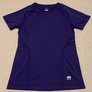 Roots kids Large athletic shirt